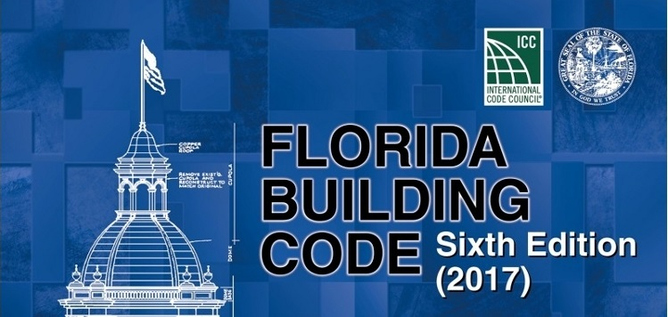 Florida Building Codes 6th Ed 2017 Suncoast Boaf